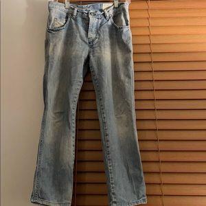 Diesel Jeans, women's W28 L30